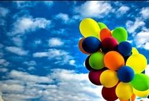 balloons galore / by buckylou ...