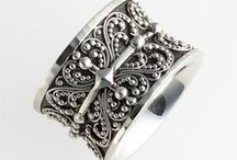 Jewelry and Accessories / Defines taste, style and attitude