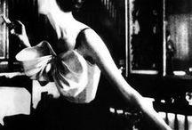 Lillian B KAT / the beautiful work of photographer Lillian Bassman