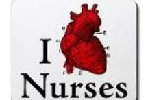 Nursing is for Me / Nursing stuff- I'm an RN and I love being one / by Kimberly White