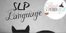 SLP: Language