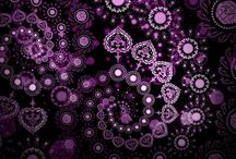 UF - My Obsession / Ultra-fractal - My new obsession / by Kimberly White