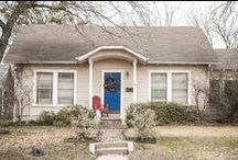400 McKinney ST. Farmersville, Tx 75442 Real Estate / The Wright-Redwine-Nelson home. My sweet little cottage listing that is for sale...New price-94,500! MLS 13088113