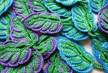Crafting: Crochet / by Kim O