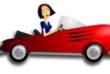Voitures, consommation, pneu... / Calculer la consommation de votre voiture, trouver la taille des pneus que vous pouvez monter sur votre voiture...