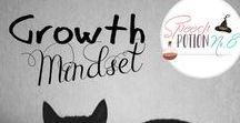 SLP: Growth Mindset