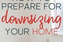 Downsizing Tips
