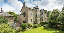 Victorian Homes / Classic examples of traditional and modern Victorian Homes for sale across The Lake District & North Lancashire