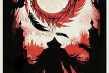 Dark Souls/Bloodborne