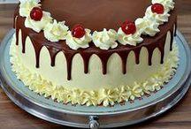 Torty / Słodkie pomysły na torty na każdą okazję