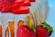 Ciasta / Słodkie pomysły na ciasta