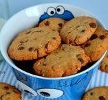 Ciasteczka / Słodkie pomysły na ciastka i ciasteczka