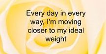 Health & Weight Loss Affirmations / Affirmations for weight loss | Affirmations for self-help | Affirmations for healthy living | Self-love affirmations  Use affirmations to fill your mind with positive thoughts that will support you in achieving your weight loss goals and creating a healthy lifestyle.