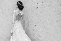 Esküvői ruha inspiráció