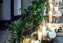 Esküvői dekoráció ötletek
