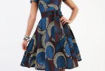 Mooie jurken