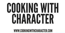 Cooking with Character Blog / Pins from the Disney food blog, Cooking with Character. Pins will be mostly food related, but there may also be pins about other Disney topics.