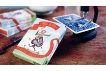 Playing Cards / Carti de joc de clasice, exclusiviste si in editie limitata.