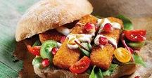 Fish Finger Sandwich Recipes / The Fish Finger Sandwich is a classic. Find your Birds Eye Fish Finger Sandwich recipe inspiration here with Fish Finger Sandwich recipes from around Europe.