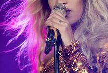 Music // Beyonce