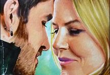 Captain Swan (Once upon a time) ❤️