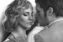 Klaroline (The Vampire Diaries- The Originals) ❤️