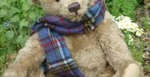 Steiff Witney Exclusives / Limited edition bears made by Steiff exclusively for Teddy Bears of Witney.