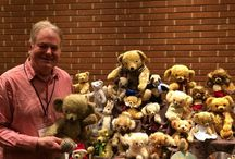 Teddy Bear Shows and Events / Shows and events attended by Teddy Bears of Witney