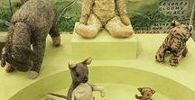 Winnie The Pooh / Winnie The Pooh and friends