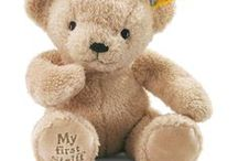 Babies and Children / Bears and creations suitable for children