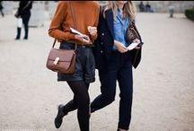 Classic Style / feminine + classic / by Lauren Meyer