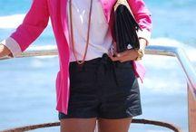 My Style / by Lucinda Barton