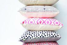 Fabrics to Love / by Christina Han Johnston