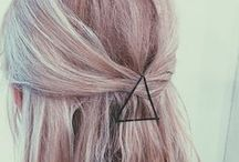 Hairstyles / Hot hair trends and styles I love