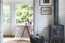 Interiors / by Kendra Pringle