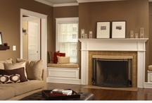Living Rooms / Living Room and Family Room ideas from actual additions and remodels completed in the Chicago area by Normandy Remodeling.