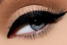 Makeup Pro / by Larysa Chernienko