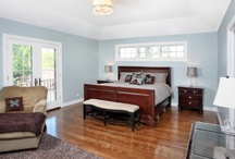 Bedrooms / Master bedroom and kids bedroom ideas from actual additions and renovations completed by Normandy Remodeling in the Chicago area.