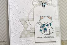 Holiday card & craft