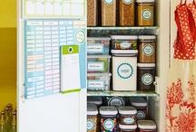Home Organizing / by Heidi