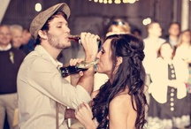 Get hitched!