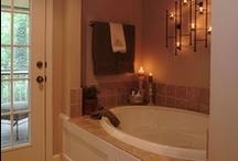 Bedroom & Bathroom Designs / Designs for bedrooms and bathrooms