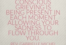Spiritual Grief Recovery
