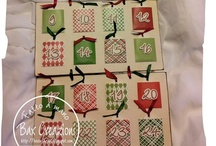 Christmas: Advent Calendars - Calendari dell'Avvento