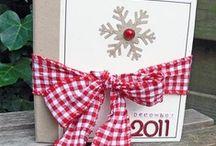 Christmas: December Daily 01
