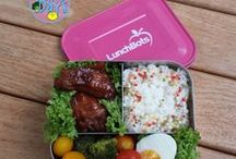 Lunchables / by Heather Hardik