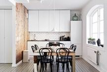 Dining room / Dining rooms with a bit of WOW!