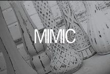 MIMIC / easily made knock-offs / by Linsey Gray