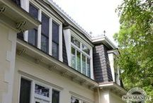 Victorian Home Restoration Ideas / Examples of remodeled and restored victorian homes that were true to the vintage style, but incorporated modern amenities.  Includes interior remodeling, exterior remodeling and additions.