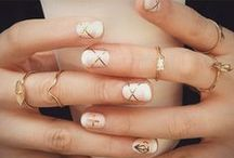 #NailedIt / Our Manicure Muses